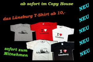T-Shirt-Website